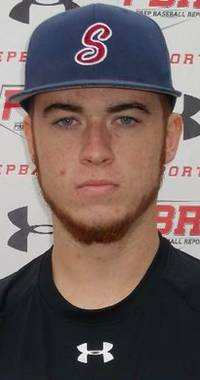 Ethan Griswold (2012) will pitch at Jefferson College next year.